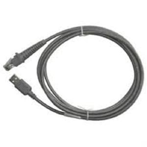 DATALOGIC USB cable for Mag, QS, PS (90A052211)