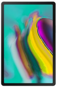 SAMSUNG GALAXY TAB S5E 10.5 T725 64GB 4G+WIFI BLACK          IN SYST (SM-T725NZKANEE)