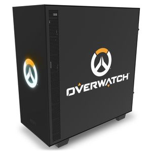 NZXT H500 - Overwatch Edition (CA-H500B-OW)