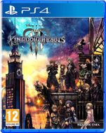 SQUARE ENIX Kingdom Hearts III Playstation 4 / PS4 (5021290068551)