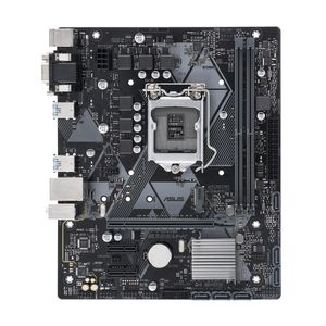 ASUS PRIME B365M-K S1151V2 B360 MATX SND+GLN+U3.1+M2 SATA6GB/S DDR4   IN CPNT (90MB10M0-M0EAY0)