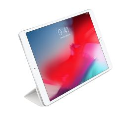 APPLE Smart Cover for 10.5?inch iPad Air - White (MVQ32ZM/A)