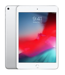 APPLE Ipad Mini Wi-Fi 256GB Silver (MUU52KN/A)
