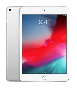 "APPLE iPad mini 7.9"" Gen 5 (2019) Wi-Fi, 64GB, Silver (MUQX2KN/A)"