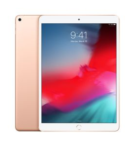 APPLE Ipad Air Wi-Fi 64GB Gold (MUUL2KN/A)