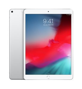 APPLE Ipad Air Wf Cl 64GB Silver (MV0E2KN/A)