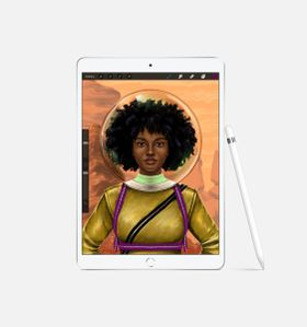 "APPLE iPad Air 10.5"" Gen 3 (2019) Wi-Fi + Cellular, 64GB, Silver (MV0E2KN/A)"