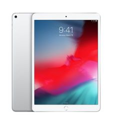 "APPLE iPad Air 10,5"" Wi-Fi 64GB Silver (MUUK2KN/A)"