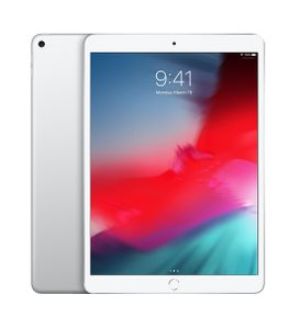 APPLE Ipad Air Wi-Fi 64GB Silver (MUUK2KN/A)