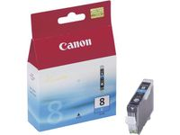 CANON CLI-8C ink cartridge cyan standard capacity 13ml 1-pack (0621B001)