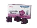 XEROX Genuine Xerox Solid Ink Magenta (3 sticks)