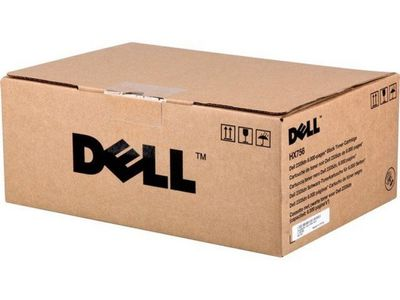 DELL Toner Cartridge High Capacity (593-10329)