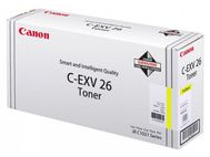 CANON Yellow Toner Cartridge Type C-EXV26 (1657B006)