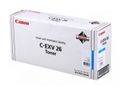 CANON C-EXV 26 toner cartridge cyan standard capacity 6.000 pages 1-pack