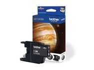 BROTHER LC1240BK ink cartridge black (600)