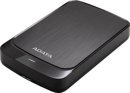 A-DATA *Value HV320 4TB USB3.1 Black (AHV320-4TU31-CBK)