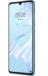 HUAWEI P30 128GB Dual-SIM Breathing Crystal (51093NDB)