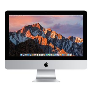 APPLE 21.5IN IMAC 4K DISPLAY 3.0GHZ 6-CORE 8TH-GEN CI5 1TB           IN CMU (MRT42KS/A)