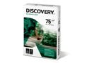 Discovery Kopipapir DISCOVERY A4 75g (500)