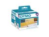 DYMO Transparent Address Labels 89mm x 36mm / 1 x 260 pcs  99013 (S0722410)