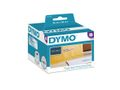 DYMO Transparent Address Labels 89mm x 36mm / 1 x 260 pcs  99013