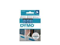 DYMO D1 12mm Black/ Blue labels 45016 (S0720560)