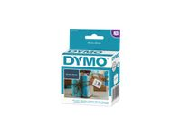 DYMO Square Labels - 25mm x 25mm / 750 Labels (S0929120)