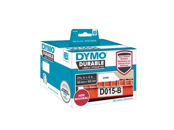 DYMO LW Durable shipping label 59mm x 102mm, 300 labels (1933088)