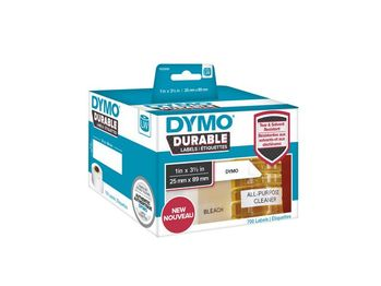 DYMO LW Durable shelving label 25mm x 89mm, 350 labels (1933081)