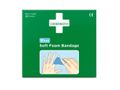 CEDEROTHS Cederroth Soft Foam Bandage Blue 6cm x 4,5m
