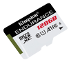 KINGSTON 28GBmicroSDXC Endurance 95R/45W UHS-I CO