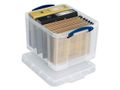 Really Useful Box Oppbevaringsboks RUP 35 L klar