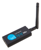 MICROCOM Wispy dual band bundle extended report