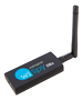 MICROCOM Wispy dual band bundle