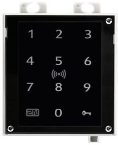 2N Access Control -  Kartenleser RFID & Touch Keypad (9160336)