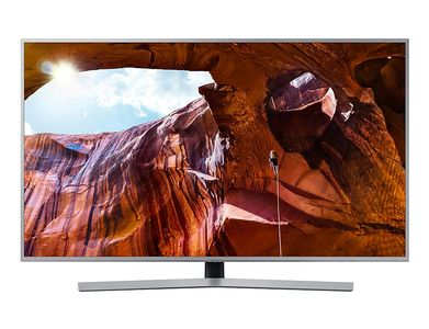 SAMSUNG UE55RU7445UXXC 55inch Advanced UHD TV (UE55RU7445UXXC)