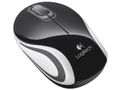 LOGITECH Wireless Mini Mouse M187 WER Occident Packaging black