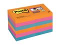 POST-IT POST-IT SuperSticky Bangkok47x47mm12/FP
