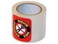 SCOTCH Pakketape SCOTCH 50mmx16m klar