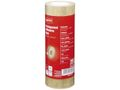 STAPLES Kontortape STAPLES PP 33 m x 19 mm
