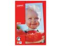STAPLES Fotopapir STAPLES Basic A4 glossy 50/pk.