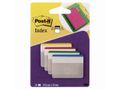 POST-IT POST-IT® Index 686-F1 strong arkiv