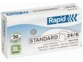 RAPID Heftestift RAPID Standard 24/6 (1000)