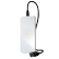 GUESS WIRELESS CHARGING BASE - 1,000mA - White & Gold