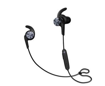 1MORE iBfree Sport Bluetooth In-Ear Headphones Black (E1018-Black)