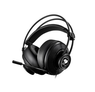 COUGAR Headset Immersa Stereo Driver 40mm Black (3H300P40B.0009)