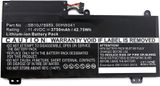 MICROBATTERY 42.75Wh Lenovo Laptop Battery