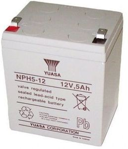 CoreParts 60Wh Lead Acid Battery (MBXLDAD-BA014)