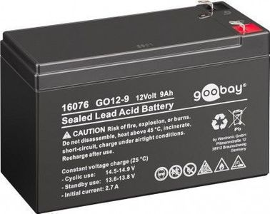 CoreParts 108Wh Lead Acid Battery (MBXLDAD-BA019)