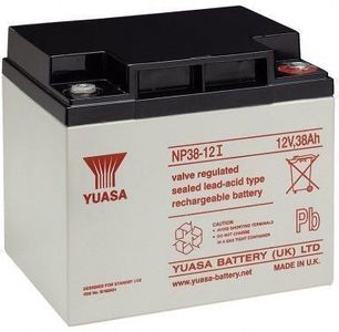 CoreParts 456Wh Lead Acid Battery (MBXLDAD-BA028)